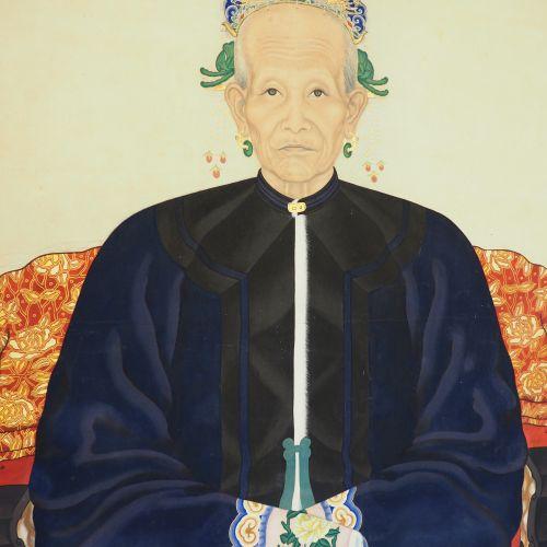 Voorouderportret